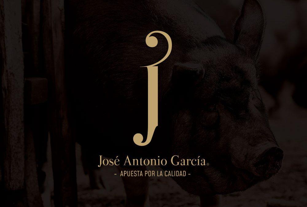 José Antonio García -jamones