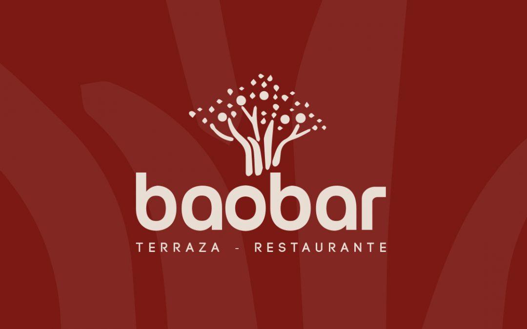 Baobar – terraza